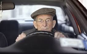 Driving Senior