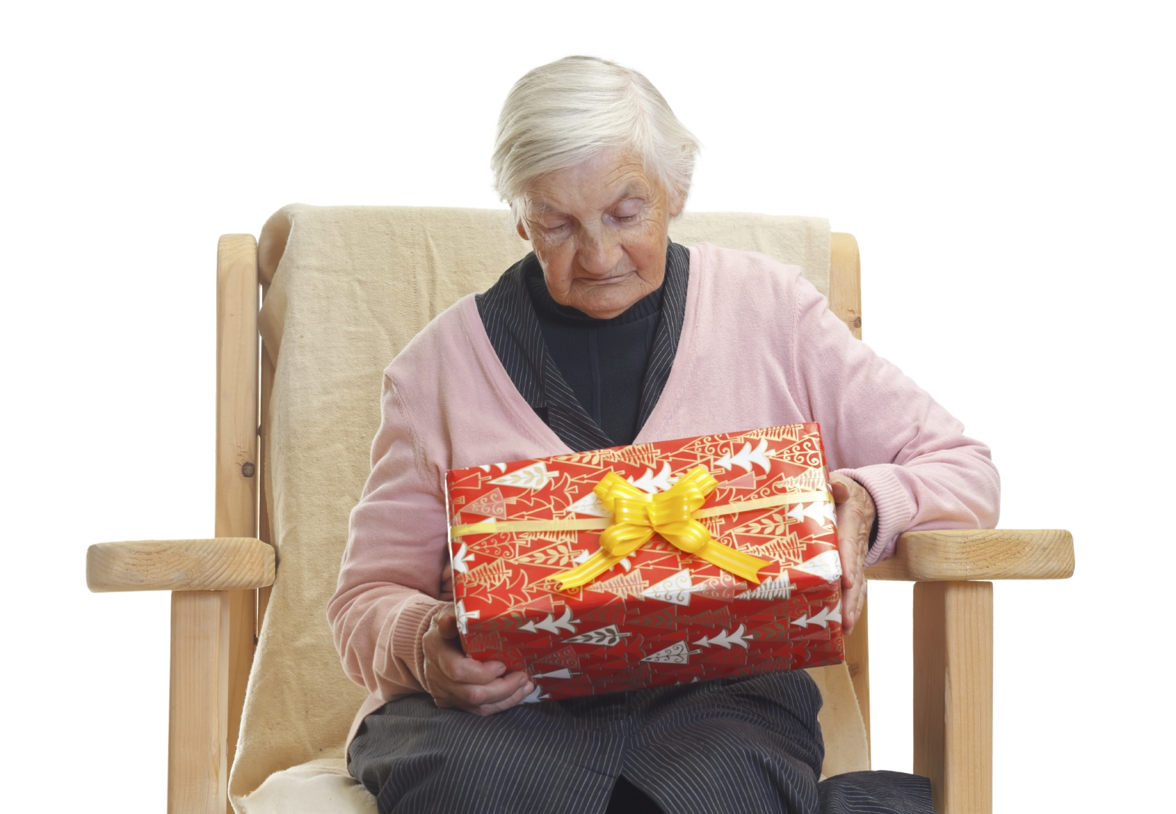 Holiday Gifts for People With Alzheimer