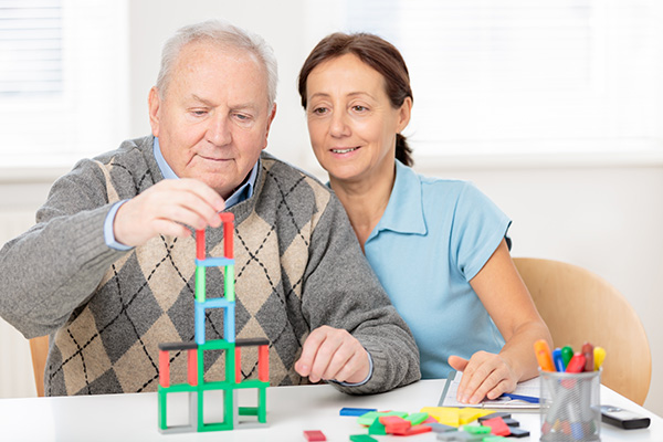 Home Health Occupational Therapy, Westchester & Greenwich ...