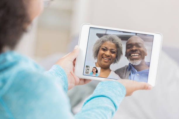 Technology Reimagined in an Age-Friendly Way